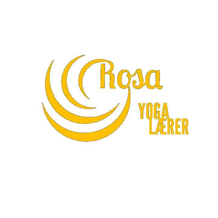 Yoga lærer logo